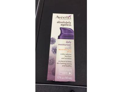 Aveeno Absolutely Ageless Daily Moisturizer, SPF 30, 1.7 fl oz - Image 5