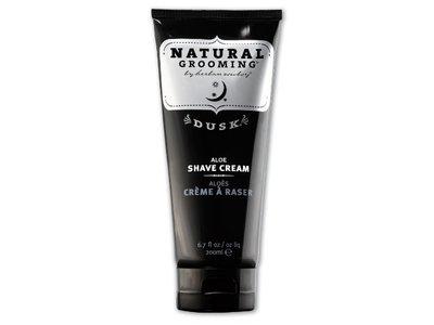 Herban Cowboy Dusk Premium Shave Cream, 6.7 Fluid Ounce