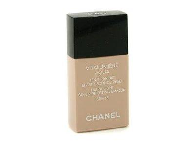 Vitalumiere Aqua Ultra Light Skin Perfecting Make Up SFP 15 - # 30 Beige Sable, 1oz