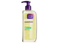 Clean & Clear Essentials Foaming Facial Cleanser Sensitive Skin, johnson & johnson - Image 1