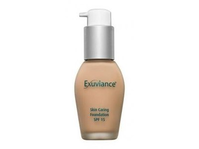Neostrata Exuviance Coverblend Skin caring Foundation SPF 15-All Shades - Image 3