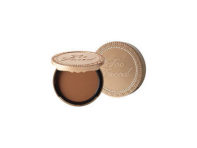 Too Faced Chocolate Soleil Matte Bronzing Powder, Too Faced Cosmetics - Image 1