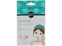Miss Spa Hydrate Facial Sheet Mask, 0.88 Ounce - Image 2