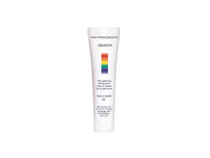 VMV Hypoallergenics Armada Face Cover 30, 3.0 oz