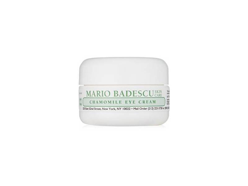 Mario Badescu Skin Care Chamomile Eye Cream, 0.5 oz