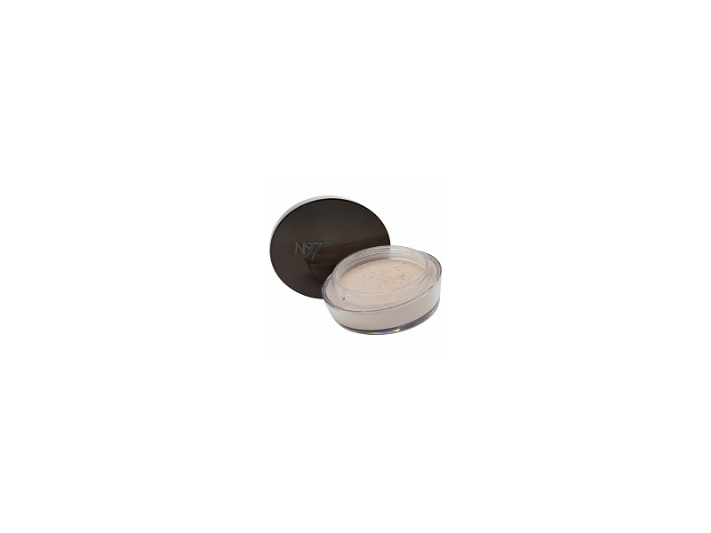 Boots No7 Perfect Light Loose Powder-Fair, Boots Retail USA Inc.