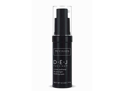 Revision D.E.J. Eye Cream, 0.5 oz.
