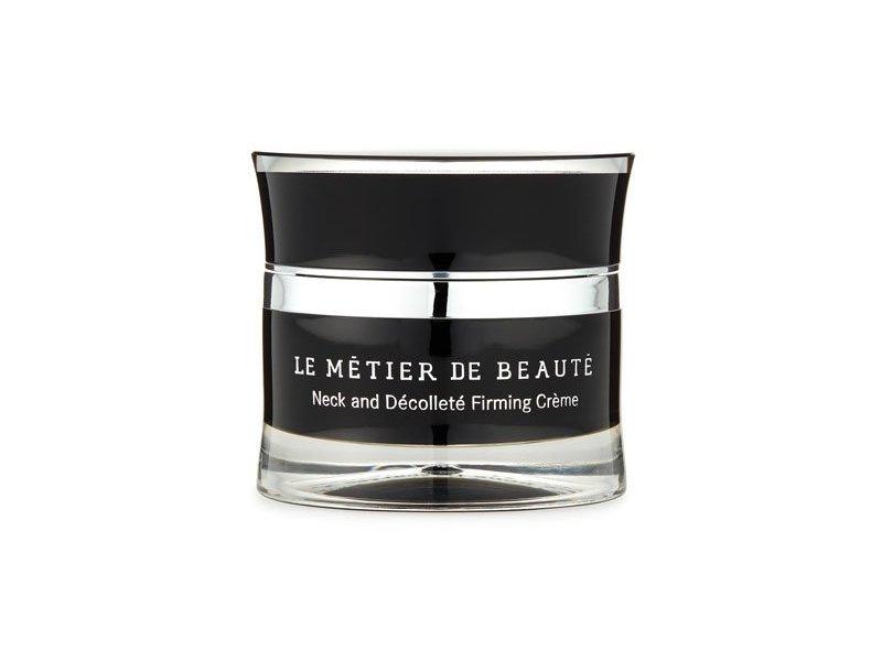 Le Metier De Beaute Neck and Decollete Firming Creme, 1.7 oz
