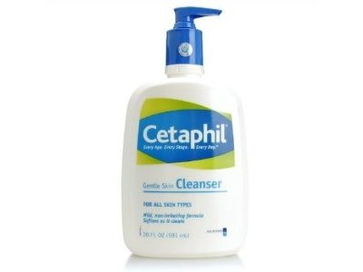Cetaphil Gentle Skin Cleanser, Bonus Size 20 fl oz