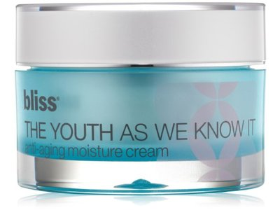 Bliss The Youth As We Know It Anti-Aging Moisture Cream, 1.7 fl. oz. - Image 1
