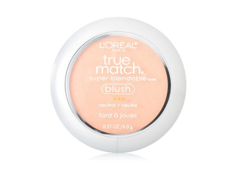 L'Oreal Paris True Match Blush, Innocent Flush