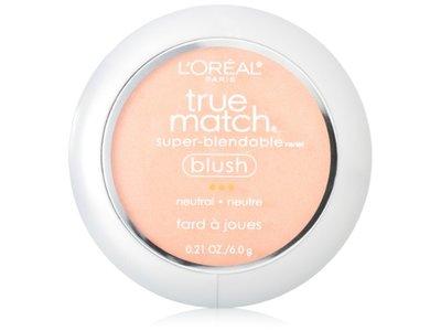 L'Oreal Paris True Match Blush, Innocent Flush - Image 1