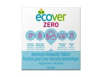 Ecover Automatic Dishwashing Tablets Zero, 25 Count, 17.6 Ounce - Image 7