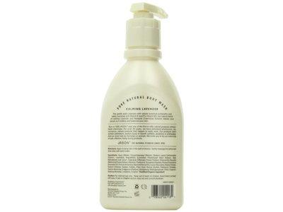 Jason Calming Lavender Body Wash, 30 fl oz - Image 4