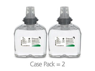 Provon 5382-02 TFX Green Certified Foam Hand Cleaner, 1200 mL (Case of 2) - Image 4