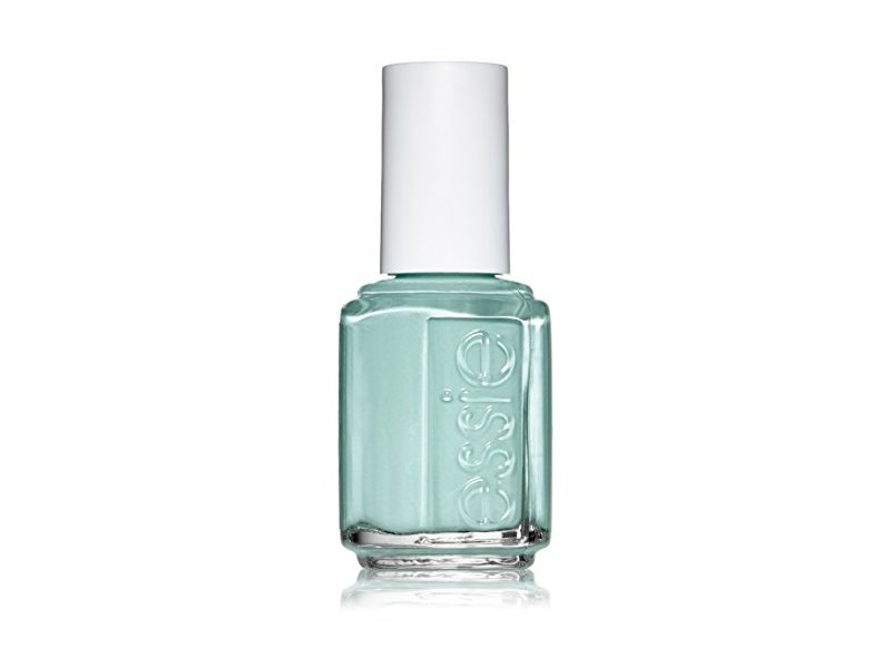 essie Nail Color, Greens, Turquoise and Caicos 0.46 oz Ingredients ...