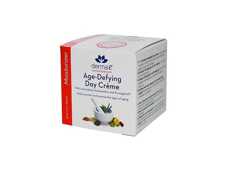 Derma E Age-Defying Antioxidat Day Creme, 2 oz