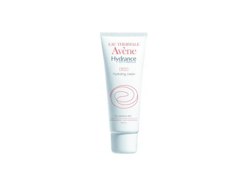 Avene Hydrance Optimal Hydrating Cream, SPF 25, 1.35 fl oz