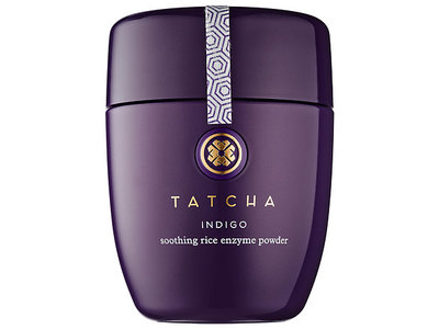 Tatcha Indigo Soothing Rice Enzyme Powder, 2.1 oz