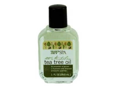 Trader Joe's Spa Tea Tree Oil, 1 fl oz