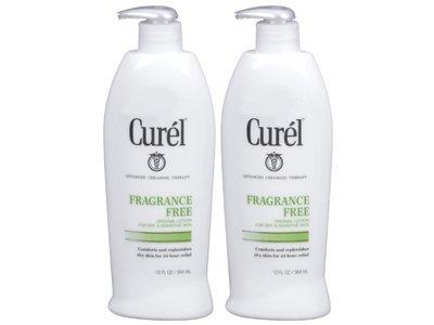 Curel Continuous Comfort Body Lotion, Size 13 oz