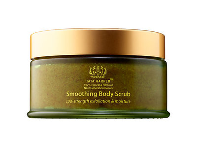 Tata Harper Smoothing Body Scrub, 5 oz - Image 1