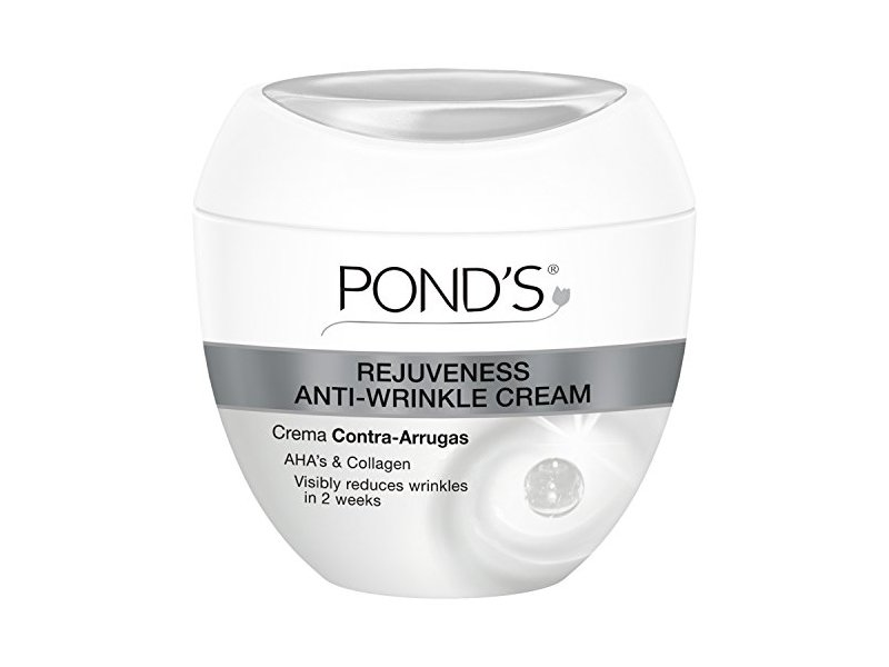 Pond's Anti-Wrinkle Cream, Rejuveness, 7 Ounce