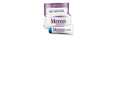 Mederma Advanced Scar Gel 20 G Ingredients And Reviews