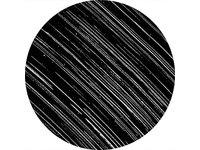 blinc Mascara Amplified, Black, 0.26 oz - Image 4