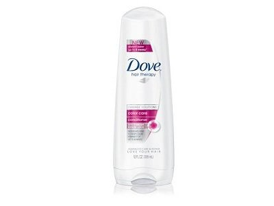 Dove Conditioner, Color Care - Image 1