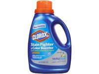 Clorox 2 Stain Fighter & Color Booster, Original Scent, 66 Fluid Ounces - Image 2