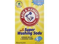 Arm & Hammer Super Washing Soda, 55 oz - Image 2