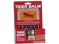 Tiger Balm Pain Relieving Ointment - Extra Strength, .63 oz - Image 2