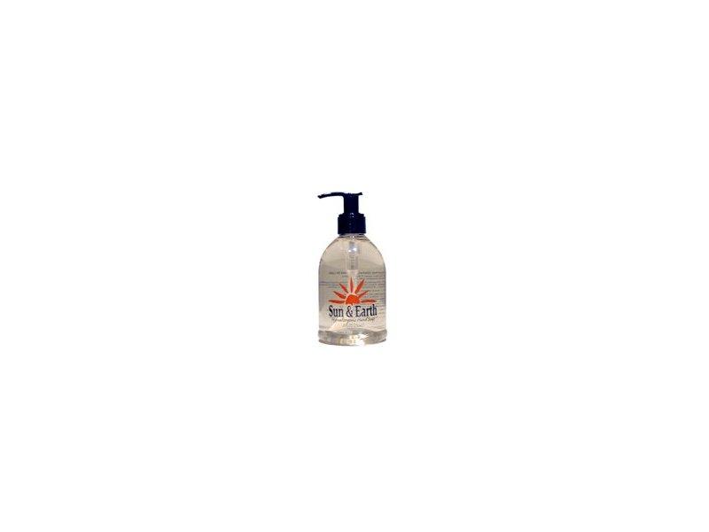 Sun and Earth Hypoallergenic Hand Soap, 8 fl oz
