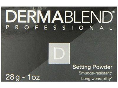 Dermablend Loose Setting Powder, Cool Beige, 1.0 oz - Image 5