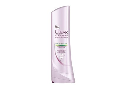 Clear Scalp & Hair Conditioner, Strong Lengths 12.7 oz