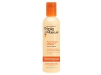 Neutrogena Triple Moisture Silk Touch Leave-in Cream, Johnson & Johnson - Image 2