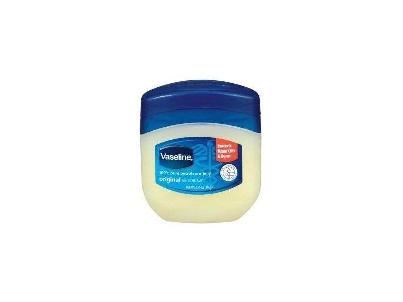 Vaseline Petroleum Jelly 3.75 Oz, Pack of 3