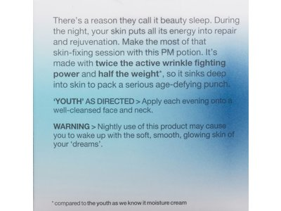 Bliss The Youth As We Know It Anti-Aging Night Cream, 1.7 fl. oz. - Image 3