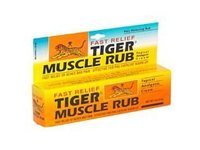 Tiger Balm Muscle Rub Pain Relief Cream (Pack of Two) - Image 2