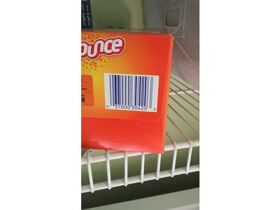 Bounce Fabric Softener Sheets, Outdoor Fresh, 200 Count ...