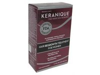 Keranique Hair Regrowth Treatment - Minoxidil Sprayer, 2 Ounce - Image 2