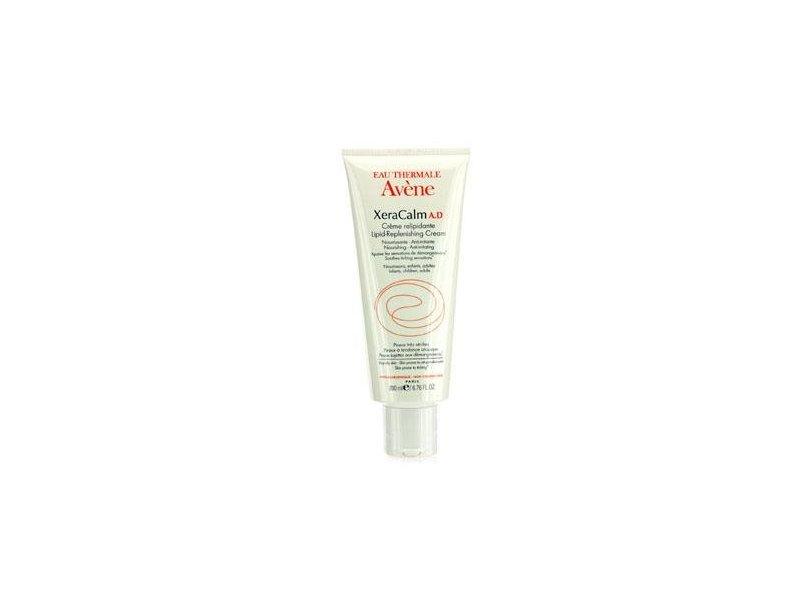 Avene XeraCalm AD Lipid-Replenishing Cream 200ml