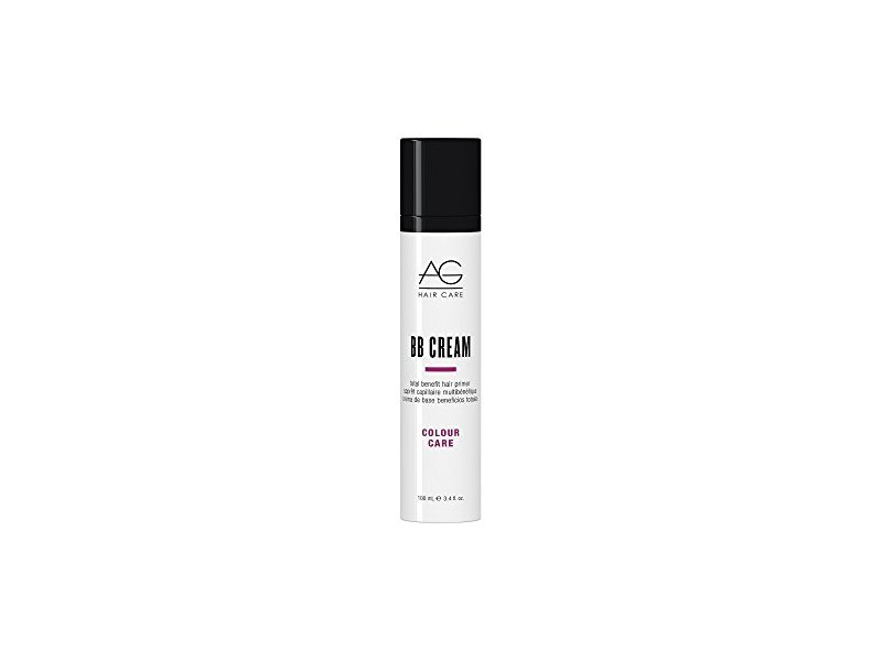 AG Hair BB Cream Total Benefit Hair Primer, 3.4 Ounce