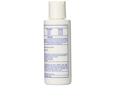 Clinicians Complex Total Sun Protection Lotion SPF 30+ - Image 3