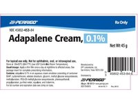 Adapalene Cream 0.1% (RX) 45 Grams, - Image 2