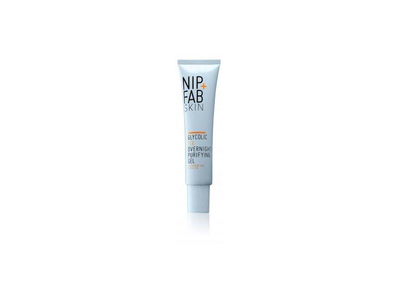 Nip + Fab Glycolic Fix Overnight Purifying Gel