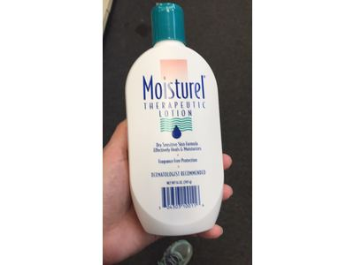 Moisturel Therapeutic Lotion 14 Oz - Image 3