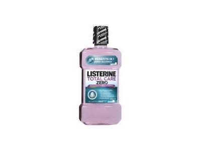 Listerine Total Care Zero - Fresh Mint