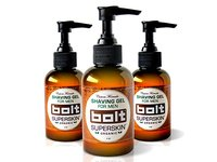 Bolt Sensitive Skin Shaving Gel - Image 7